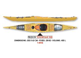 matos-kayak-mer-polyethylene-prijon-touryak500