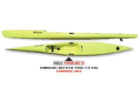 matos-kayak-mer-surf-ski-nelo-viper-ski-55