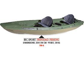 matos-kayak-sit-on-top-peche-bic-sport-trinidad-fishing