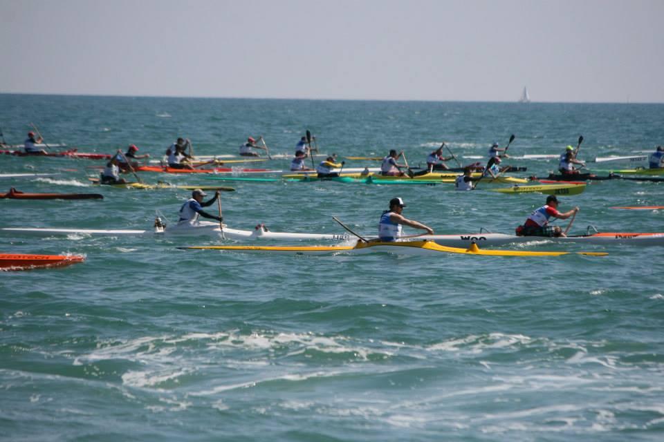 Palavas Ocean Racing - 2014