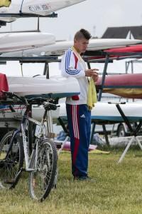 FFCK - Canoë Kayak - Championat d'Europe - Course En Ligne