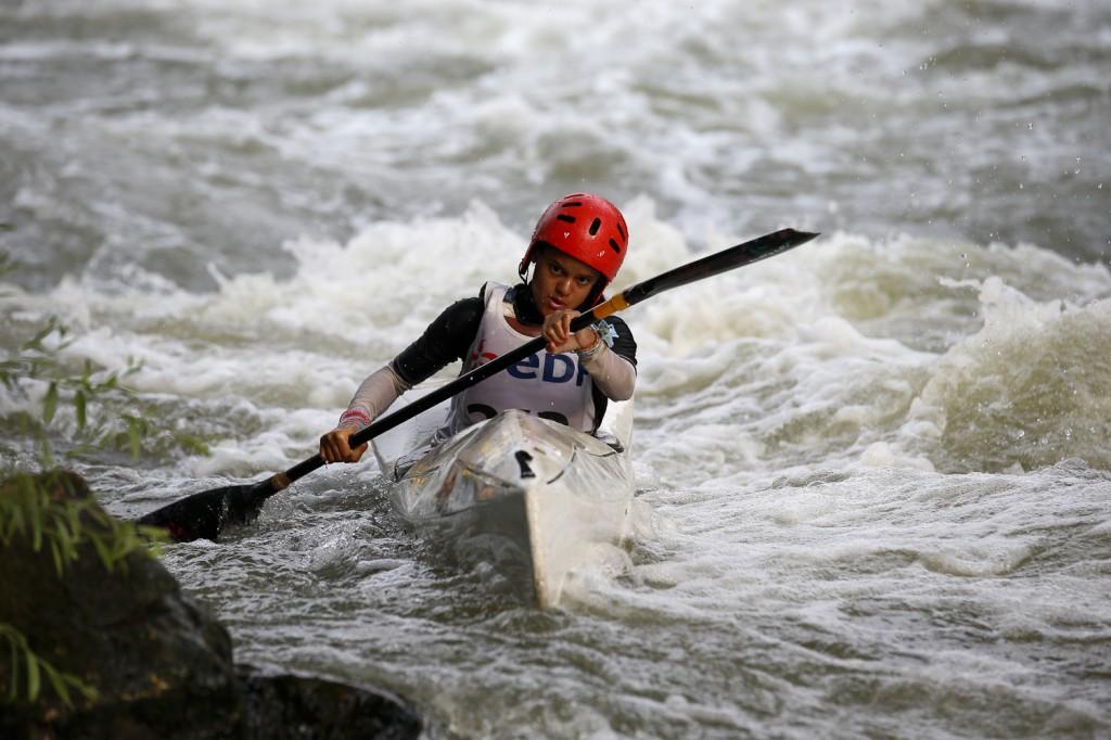 Canoë Kayak – Championat de France – Slalom – FFCK – La Moselle – Metz – Lorraine