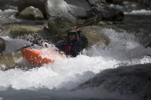 DERBY 2 - 2013-09-14 - Canoë Kayak - Extrem Kayaking  - Le Vénéon - La Bérarde - Isère - Rhône Alpes