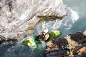 Derby Du Vénéon - 2014-09-13 - Canoë Kayak - Extrem Kayaking - Le Vénéon - La Bérarde - Isère - Rhône Alpes