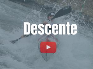 Vidéos descente