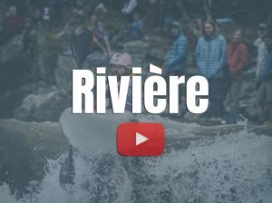 Vidéos rivière