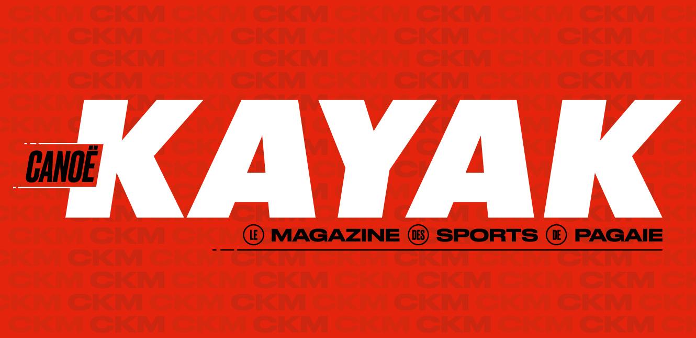 Canoe Kayak Mag