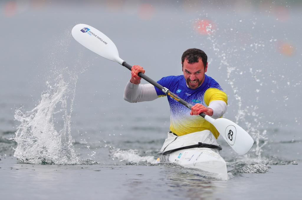 Maxime Beaumont vice champion olympique Rio, en route pour Tokyo