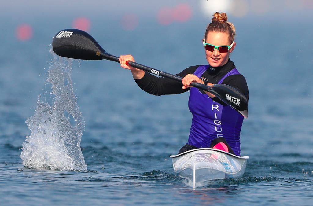 Canoë-Kayak sprint - sélections olympiques pour Tokyo